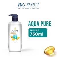 Pantene Shampoo Aqua Pure 750ml