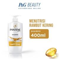 Pantene Shampoo Daily Moisture Repair 400ml