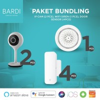 Bardi Smart Security Pack Bundle