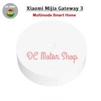 Xiaomi Gateway versi 3 WiFi BLE Smart Home Multifunctional Mijia Apps