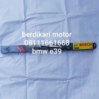 wiper blade bmw e39 merk bosch / wiper kaca depan bmw e39