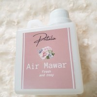 PRITALIA AIR MAWAR FRESH AND ROSY 500 ML