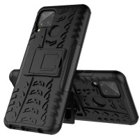Realme C15 - C12 - C11 - Narzo 20 Armor Case XPHASE Rugged Shockproof