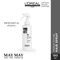 Loreal Tecni Art PLI 190ml - Styling Spray