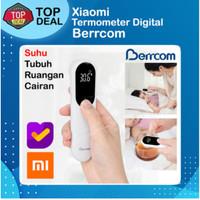 Xiaomi iHealth Thermometer LED Digital Termometer Pengukur Suhu Tubuh