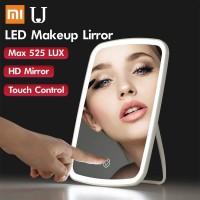 Xiaomi Mijia Jordan Judy Cermin Makeup Mirror Lampu LED Touch Screen