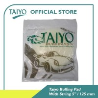 "Taiyo Wool Poles with String 5"" / 125 mm"
