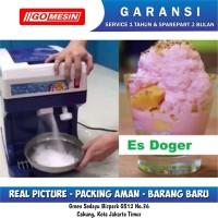 Ice Crusher Mesin Serut Es Halus Otomatis GM-168 GOMESIN GARANSI