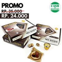 Kurma Premium Arafah Khalas 1 kilogram