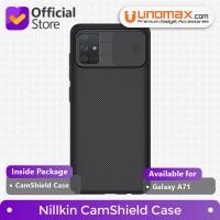Case Samsung Galaxy A71 Nillkin CamShield