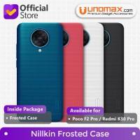 Hard Case Xiaomi Redmi K30 Pro / Poco F2 Pro Nillkin Frosted