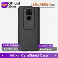 Case Xiaomi Redmi Note 9 Nillkin CamShield