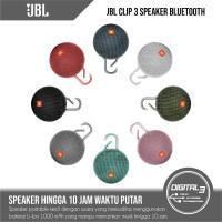 Speaker Bluetooth JBL Clip 3 Original Wireless Clip3