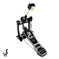 Pedal Drum Single Kick Bass Dragon Series Mes Besi Lengkap PDD-08