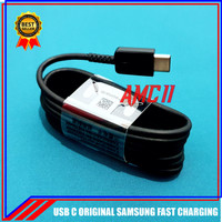Kabel Data Samsung Galaxy S9 S9+ ORIGINAL 100% Fast Charging Type C