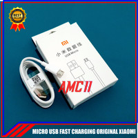 Kabel Data Xiaomi Redmi Note 4X 4X Prime 5A 5A Prime Original 100%