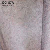 Kain Sprei OCI 87A Organic Tencel