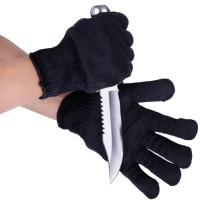 Sarung Tangan Anti Pisau Tajam Potong Gores Bacok Begal Anti Cut Glove