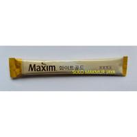 Maxim Coffee Sachet Korea