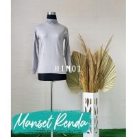 MANSET RENDA DALEMAN KEBAYA / INNER KEBAYA / MANSET BAJU