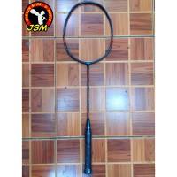 Raket Badminton Merk Astec type Polaris 3100 original murah free grip