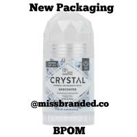 Crystal Body Deodorant Stick - 120g (Big Size)