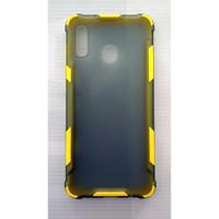 Case Anti Crack Anti Bumper Colorfull Samsung A20/A30/M10S
