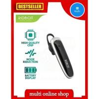 headset bluetooth Robot R3 Bluetooth V4.2 Earphone Original dan murah