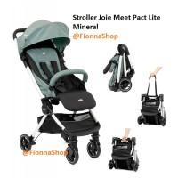 Stroller Kereta Dorong Bayi Joie Meet Pact Lite Baby