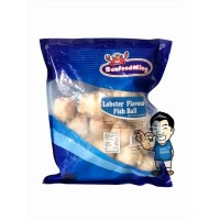 Seafood King Bakso Lobster- Premium Lobster Ball 500g