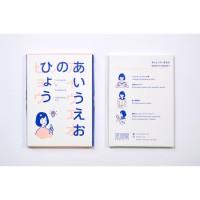 Hiragana & Katakana Learning Kit