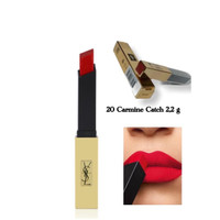 YSL Rouge Pur Couture RPC The Slim Matte Lipstick