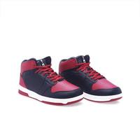Sepatu DBL Ardiles CRIMSON Sepatu Olahraga Basket 100% ORIGINAL