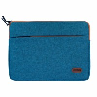 Softcase SleeveCase Laptop Macbook / Asus / Lenovo / Hp / Acer Premium