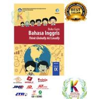 Buku Guru - Bahasa Inggris Kelas 9 SMP - Kur 13 - revisi 2018