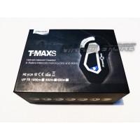 Bluetooth Intercom Helm Freedconn TMAX S T-Max S Universal Semua Helm