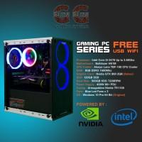 PC Gaming Intel | i5-3470| GTX 960 | 8GB RAM |120GB SSD