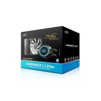 Deepcool GAMMAXX L120 RGB 120mm - Liquid CPU Cooler