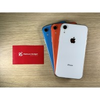 SECOND IPHONE XR 64GB