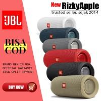 JBL FLIP 5 2020 By Harman Kardon Speaker Wireless Bluetooth Original
