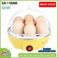 Alat Rebus Telur Electric Egg Cooker Boiler