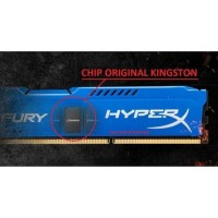 Terbaru Ram Kingston Hyperx Fury Gaming Ddr3 8Gb 1600Mhz 12800 Ram Pc
