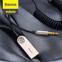 BASEUS BLUETOOTH TRANSMITTER WIRELESS BLUETOOTH RECEIVER ADAPTER