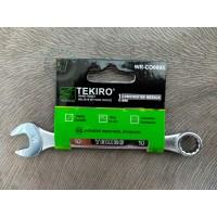 Kunci Ring Pas 10 mm Tekiro WR-CO0005
