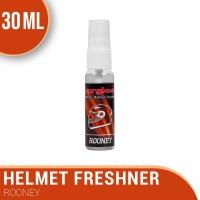 Parfum Helm Aromatic Freshener 30 ML - Rooney