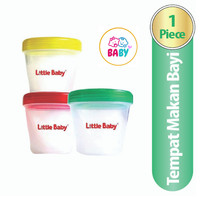 LITTLE BABY FOOD CONTAINER 160ML #03