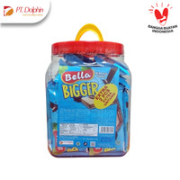 Bella Wafer Bigger JAR