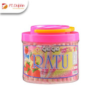 Cho Cho Ratu Wafer Stick Strawberry
