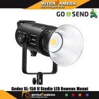 Godox SL-150 Studio LED Bowens Mount