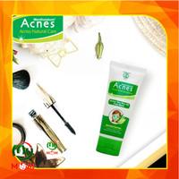 Acnes Tree Oil Clay Mask 50 gr / Facial Masker Wajah